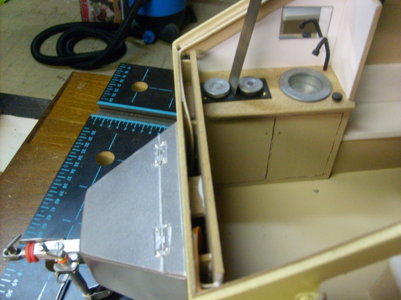 Camper trailer home made  - Page 5 S6301059