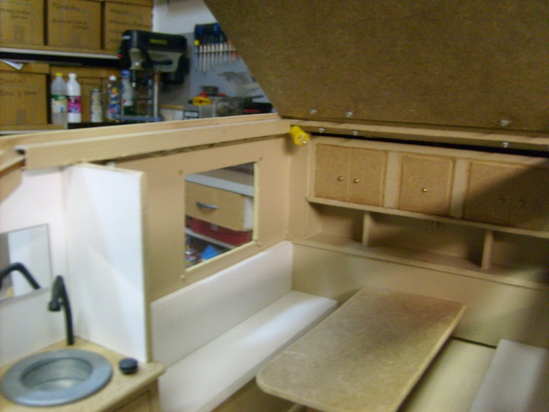Camper trailer home made  - Page 5 S6301060