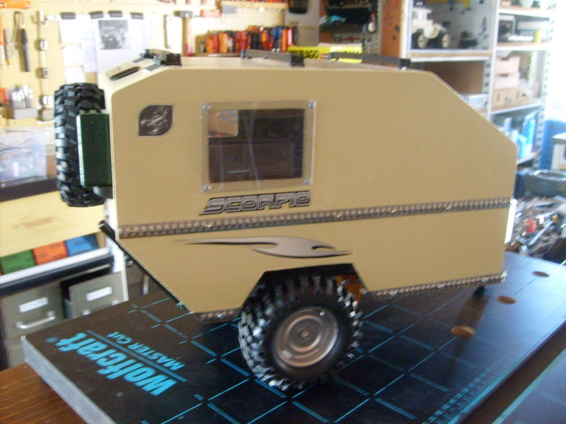 Camper trailer home made  - Page 5 S6301066