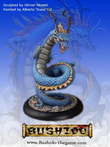BUSHIDO Gallery News Dragon10