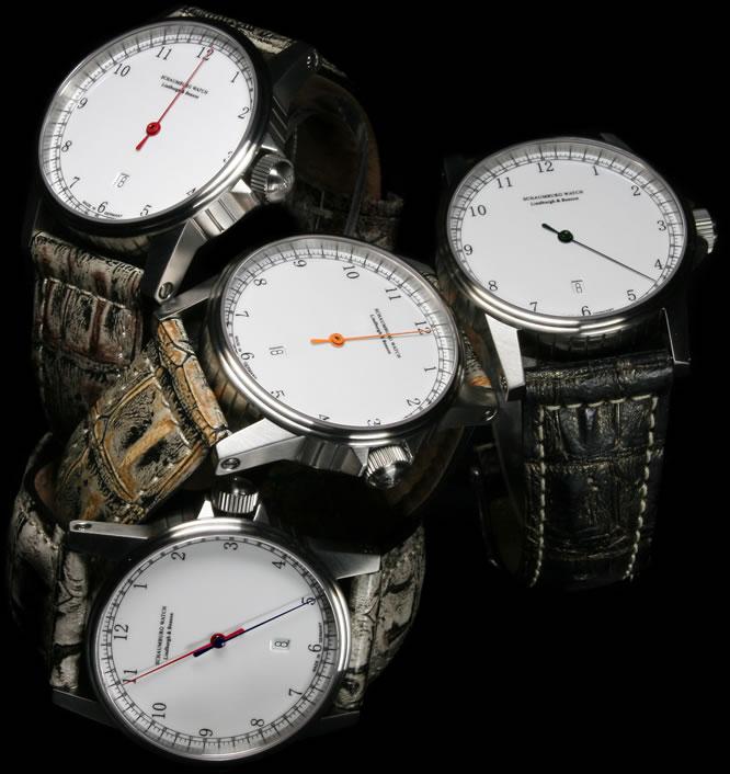 Schaumburg, les modèles, les prix Schaum10