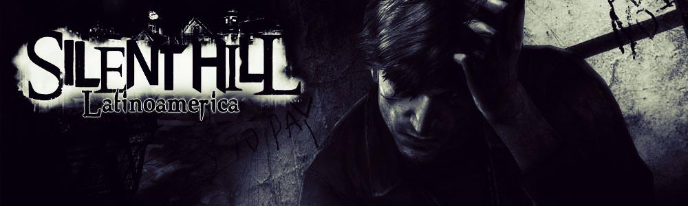 Silent Hill Latinoamerica