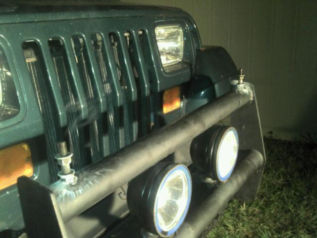 S.A.O. 1987 YJ TODAY Will10