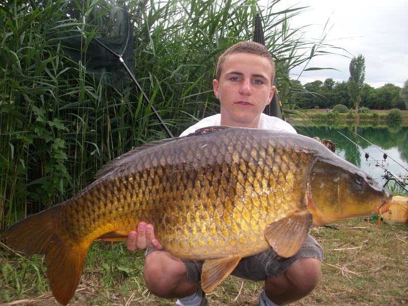 Quelle poisson vous a marquez le plus durant cette année 2011 ? Imgp0550