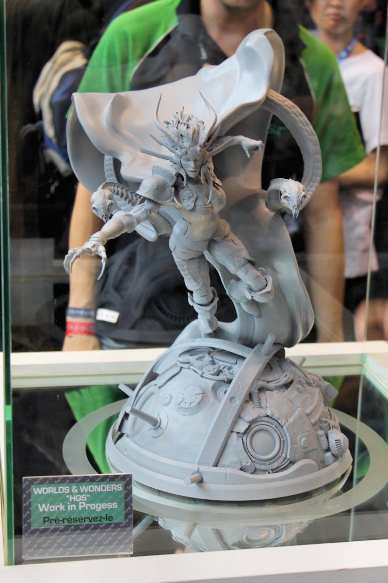 Japan Expo 13eme impact - 5-8 juillet 2012 Villepinte - Page 2 50565810