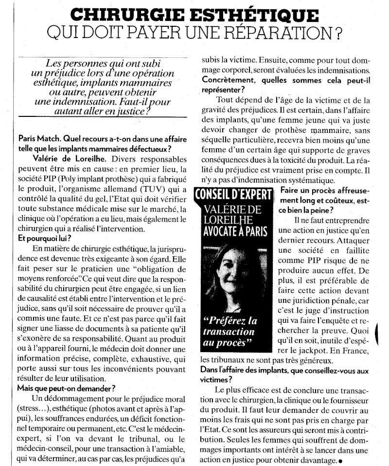 articles sur journaux Artmat10