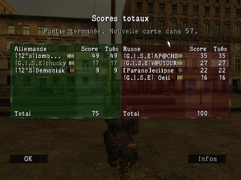 petit tableaux de scores Sniper86