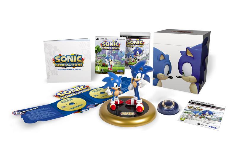 [PS3] Liste Des Jeux Collector Sonic_10
