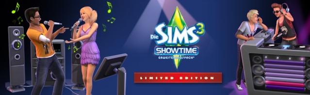 Les Sims™ 3 Showtime 64597610