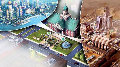SimCity 2013 (jeu de base) 69587210