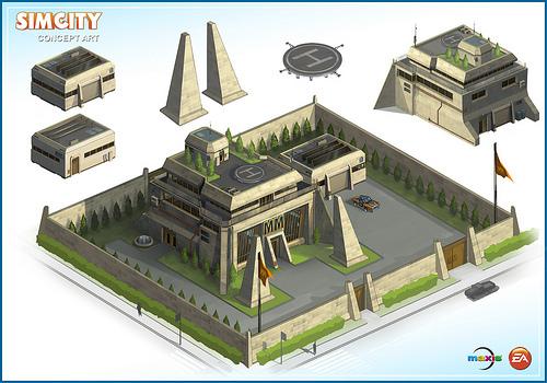 SimCity 2013 (jeu de base) 70196110