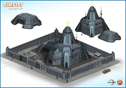 SimCity 2013 (jeu de base) 70196111