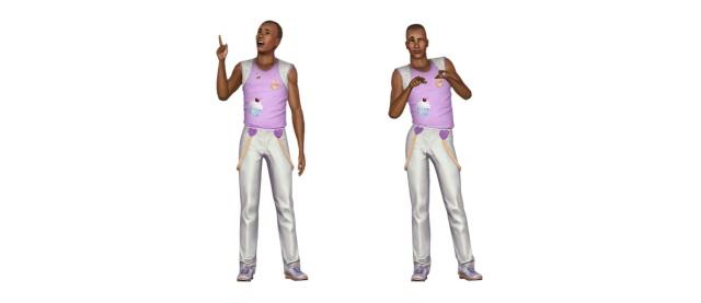 Les Sims™ 3 : Katy Perry Délices Sucrés Kit Delice11