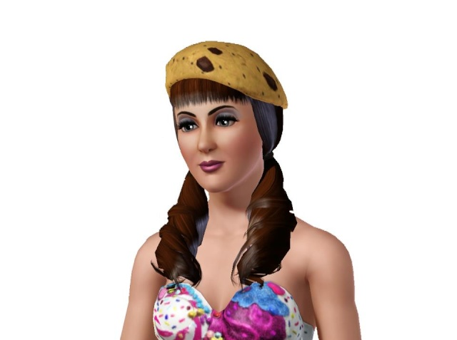 Les Sims™ 3 : Katy Perry Délices Sucrés Kit Delice15