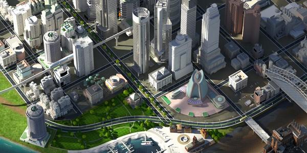 SimCity 2013 (jeu de base) G410
