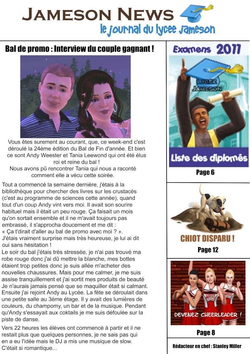 [Créations Diverses] Pika'tchou - Page 2 Jameso10