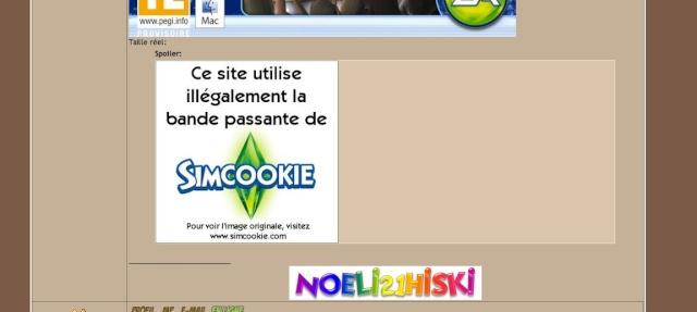 Les Sims™ 3 Showtime - Page 2 Sans_t10