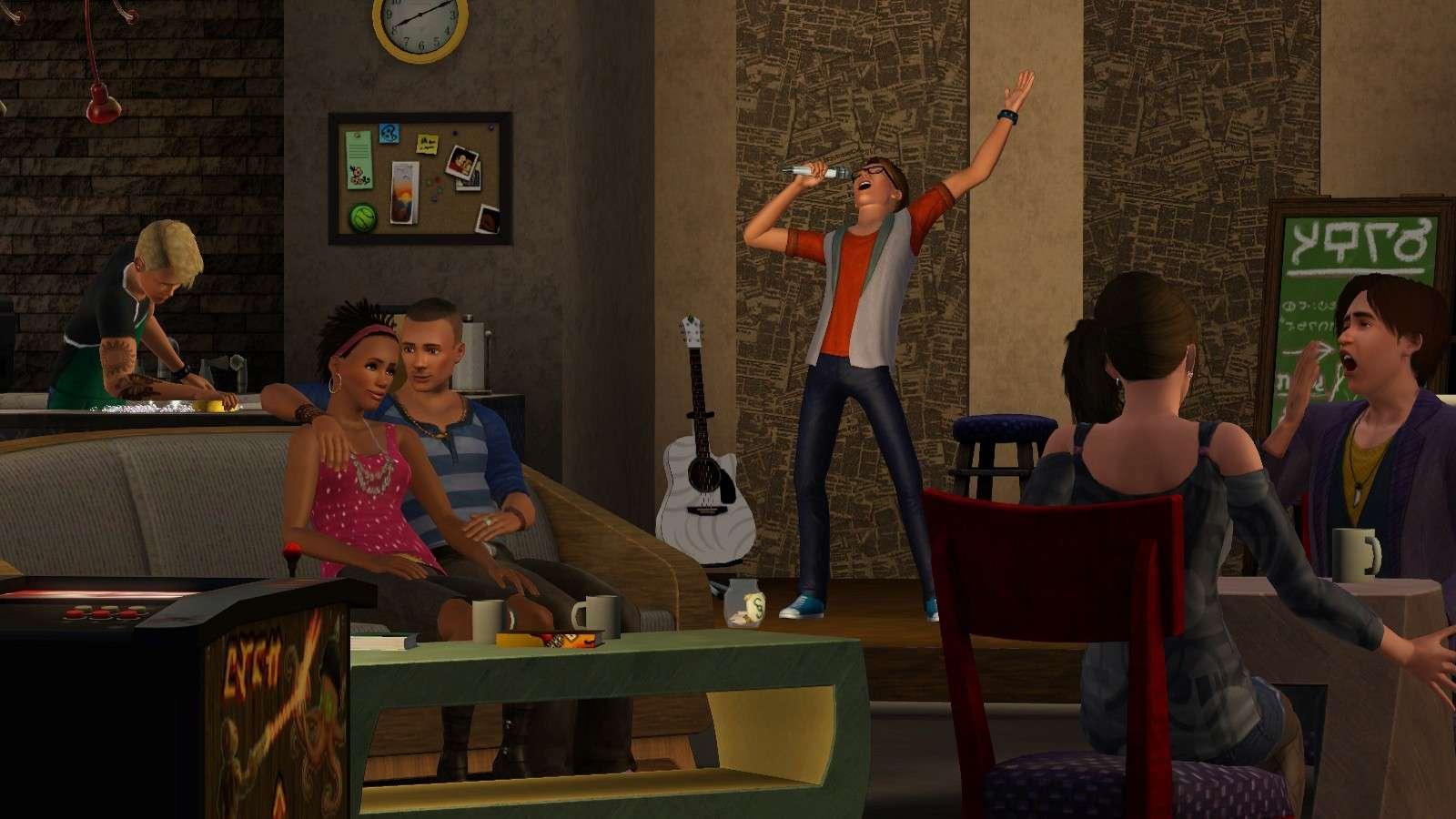 Les Sims™ 3 Showtime - Page 2 Ts3_sh11