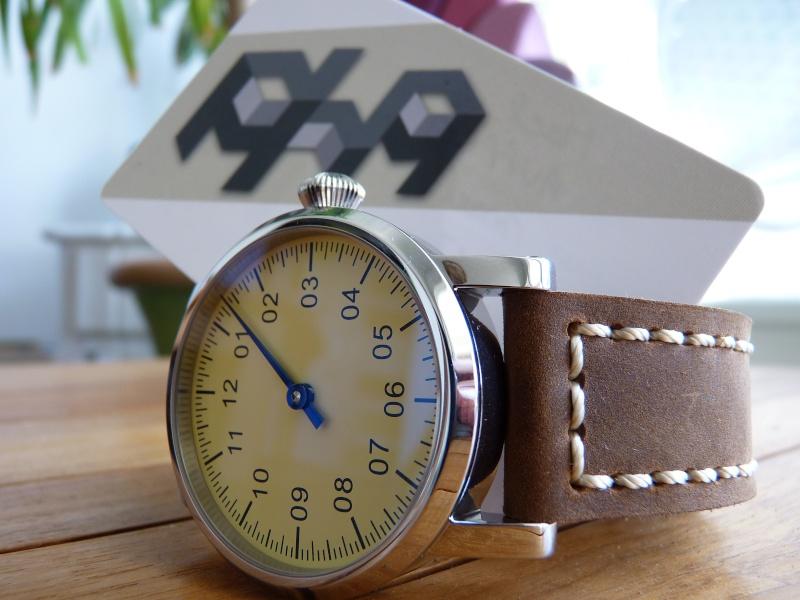Bracelet Nubuck / Peau retournée 007_311
