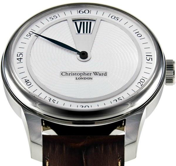 """ward - Nouvelle Christopher Ward """"Heures sautantes"""" Christ11"""