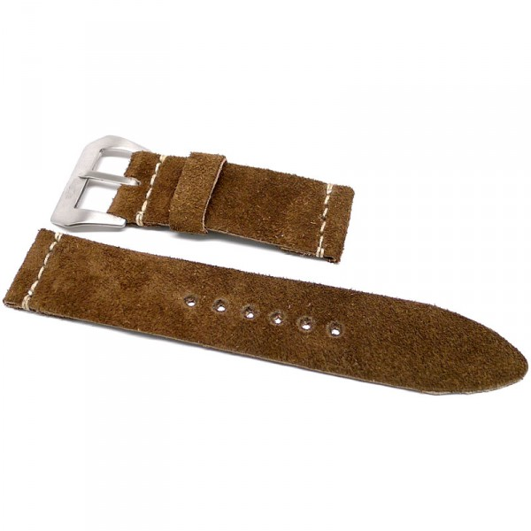 Bracelet Nubuck / Peau retournée Fuzzy_10