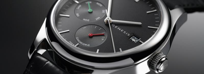 Découvrez Genesis Uhren Genesi11