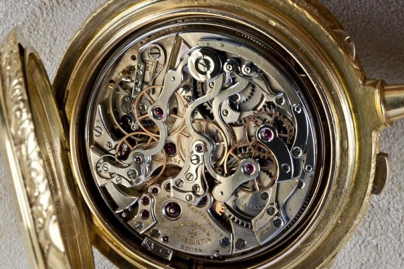 Des montres qui appartiennent à l'histoire ...  Jwp210