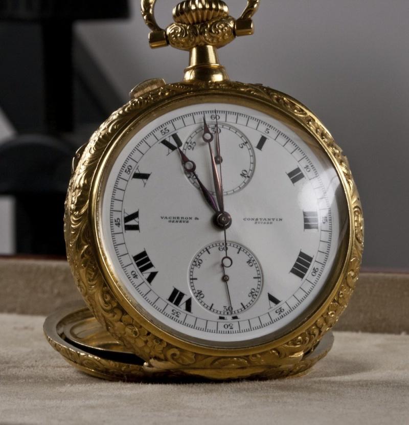Des montres qui appartiennent à l'histoire ...  Jwp310