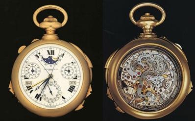 Des montres qui appartiennent à l'histoire ...  Patekp10