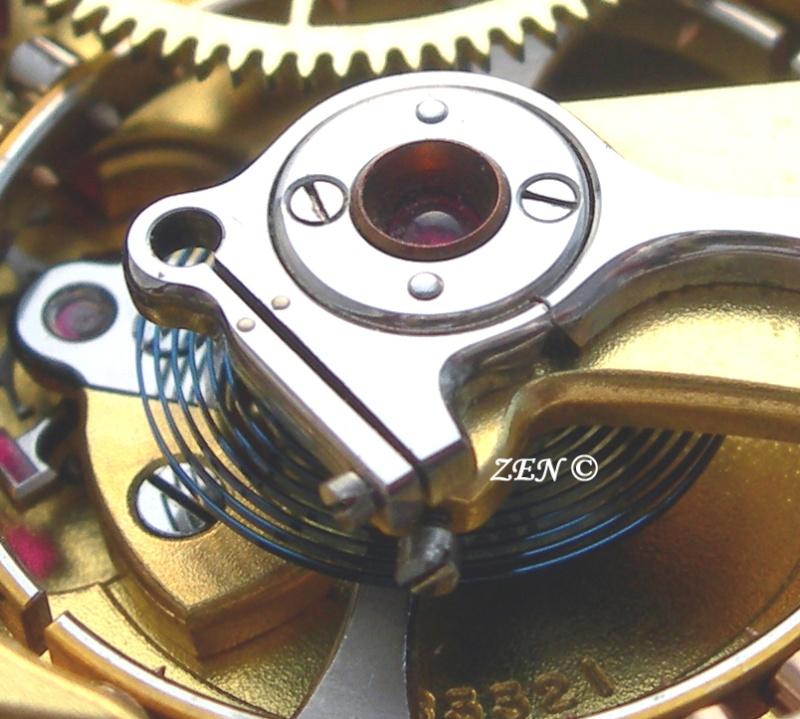 Le métier de chronométrier Raquet10
