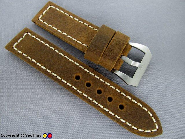 Bracelet Nubuck / Peau retournée Sectim11