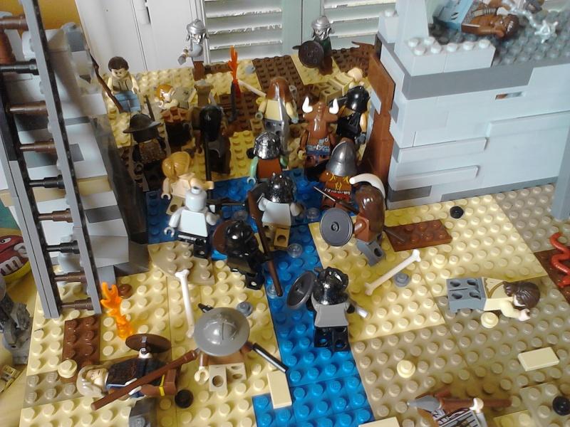 [Lego] gouffre de Helm 00535