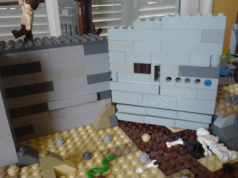 [Lego] gouffre de Helm 00629