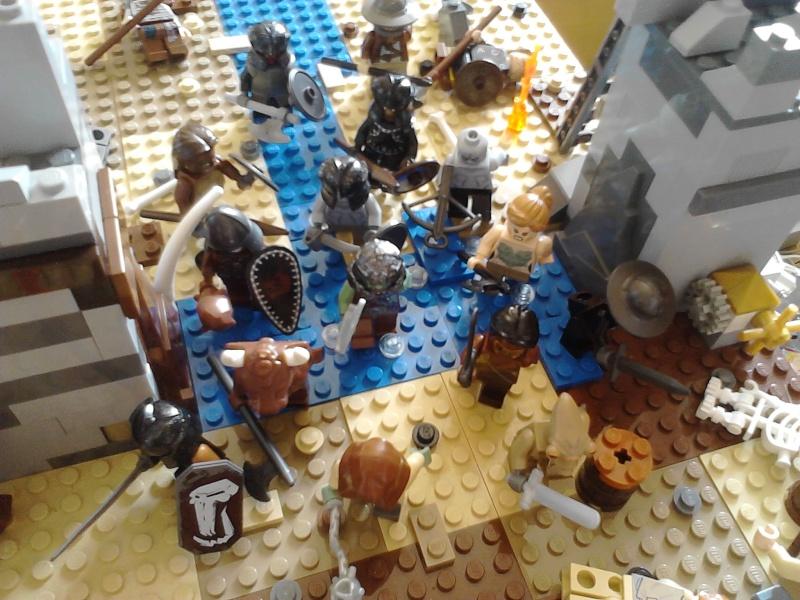 [Lego] gouffre de Helm 00819