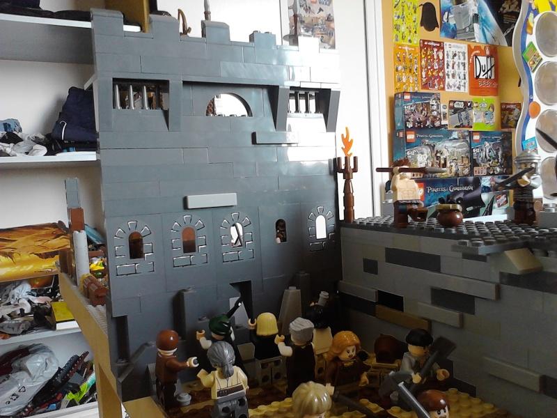 [Lego] gouffre de Helm 01014