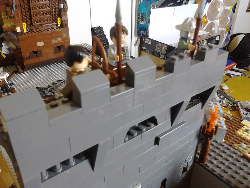 [Lego] gouffre de Helm 01113