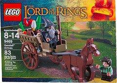 [Lego] Le Seigneur Des Anneaux revit avec le géant danois ! 67854210