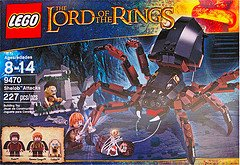 [Lego] Le Seigneur Des Anneaux revit avec le géant danois ! 67854410