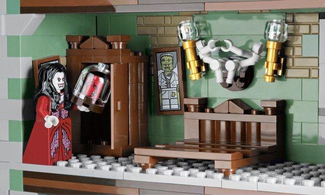 [LEGO] 10228 Monster fighter Galler16
