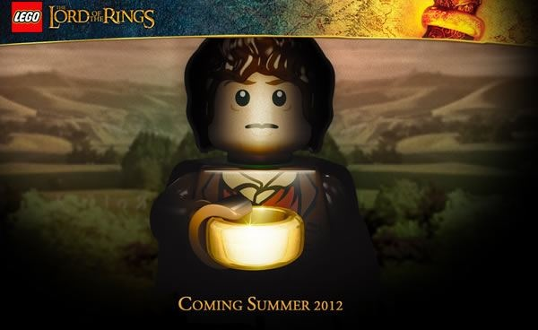 [Lego] Le Seigneur Des Anneaux revit avec le géant danois ! Hobbit11