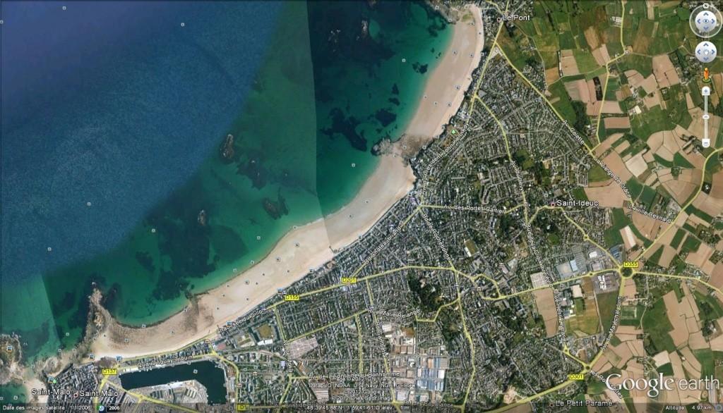 Meilleurs endroits en Bretagne Google12