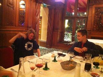 """Allez - Encore un dernier Vmax RV avec dîner """"CHEZ JENNY"""" ! Img_0414"""