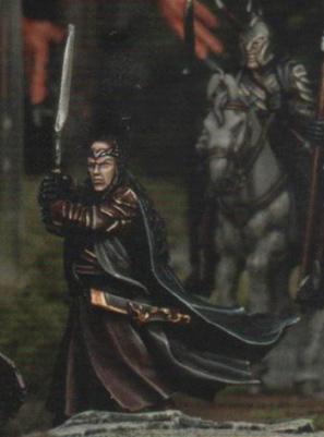 "Nouvelles sorties GW ""The Hobbit"" Elrond10"