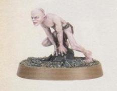 "Nouvelles sorties GW ""The Hobbit"" Gollum10"