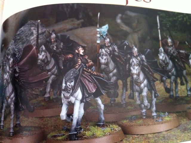"Nouvelles sorties GW ""The Hobbit"" Img03413"