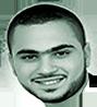 المنشد سعد بغدادى