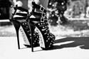 Clouter ses chaussures soi-même [Difficulté: Moyen] 30986911
