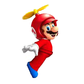 New Super Mario Bros [Wii] Image10