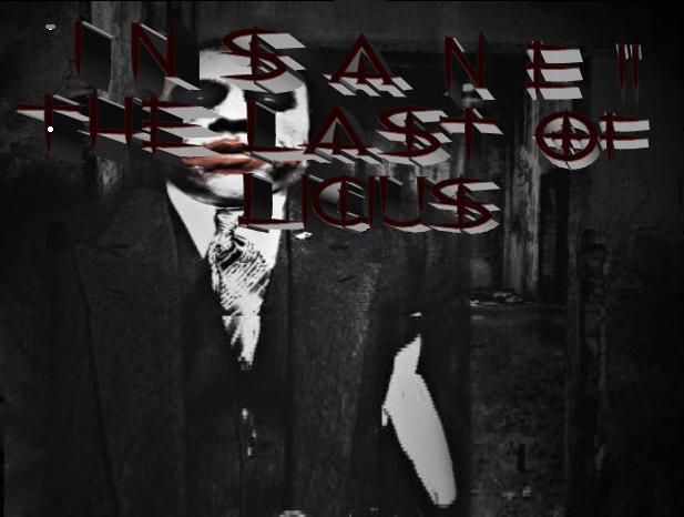 INSANE JUEGO HOMEBREW Insane10