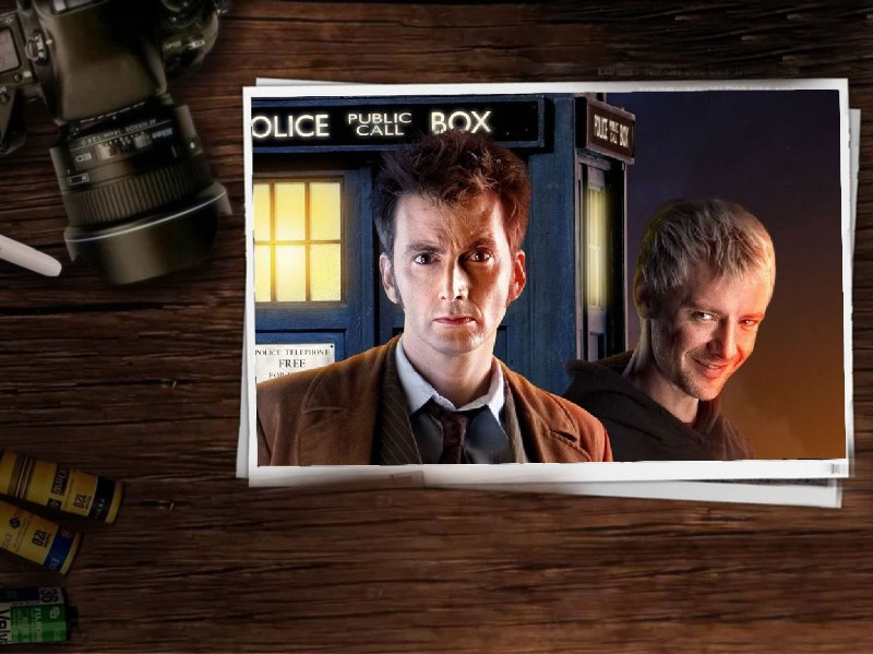 Doctor Who - L'univers de Ten - Ten/?? - G à PJ 13 Doctor15